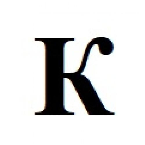 Какого цвета буквы? | 500x500