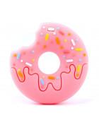 Грызунок прорезыватель Пончик розовый