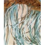 Шнур нейлоновый мятный 2 мм